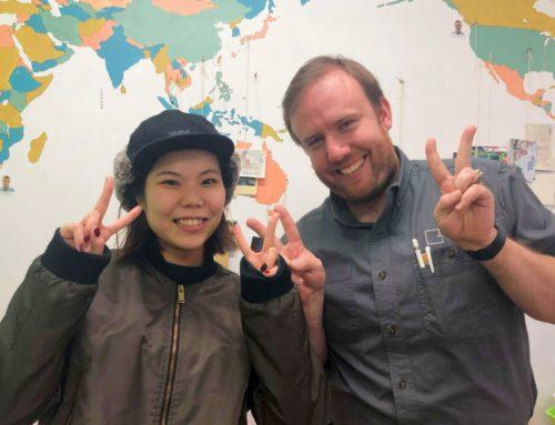 オーストラリア留学へ:Yuikaさんワーホリいってらっしゃい!